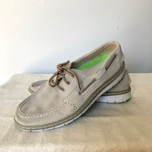 Men's Sperry Leather Loafers